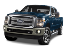 4x4 King Ranch 4dr Crew Cab SB