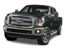 4x4 King Ranch 4dr Crew Cab LB DRW