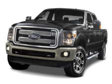 4x4 King Ranch 4dr Crew Cab LB