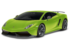 AWD LP 570-4 Superleggera 2dr Coupe