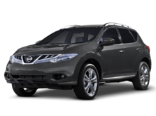 AWD Platinum Edition 4dr SUV/Crossover