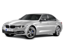 AWD 328i xDrive 4dr Sedan (GER)