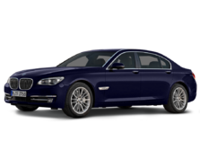 AWD 750Li xDrive 4dr Sedan