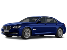 AWD 740Li xDrive 4dr Sedan