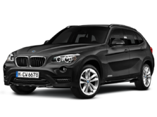 AWD xDrive35i 4dr SUV/Crossover
