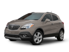 Convenience 4dr SUV/Crossover