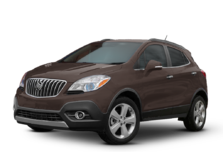 AWD Convenience 4dr SUV/Crossover