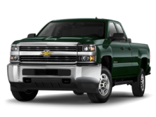 4x2 High Country 4dr Crew Cab LB