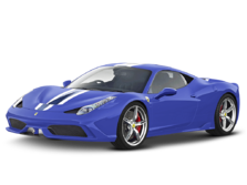 Speciale 2dr Coupe