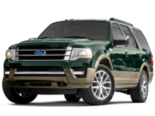 King Ranch 4dr SUV