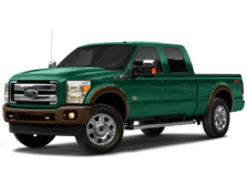 4x2 King Ranch 4dr Crew Cab SB