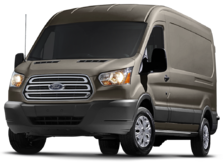 150 XL Low Roof 3dr Van w/60-40 Passenger Side Doors