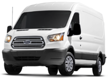 350 HD High Roof 3dr Extended Cargo Van DRW w/Sliding Passenger Side Door, 9950 LB GVWR