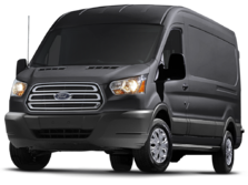 350 XL Medium Roof 3dr Extended Van w/Sliding Passenger Side Door