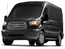 150 XL Low Roof 3dr Van w/Sliding Passenger Side Door
