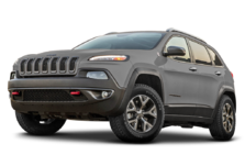 4WD Trailhawk 4dr SUV/Crossover