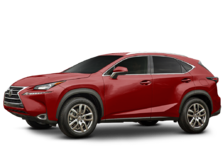 AWD NX 200t F SPORT 4dr SUV/Crossover