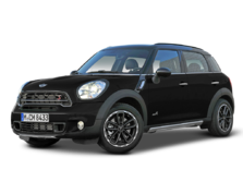 AWD John Cooper Works ALL4 4dr SUV/Crossover