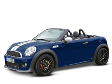John Cooper Works Roadster 2dr Convertible