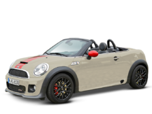 S Roadster 2dr Convertible