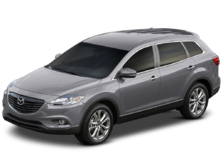 AWD Grand Touring 4dr SUV