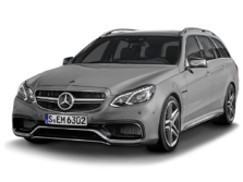 AWD E63 S-Model 4MATIC 4dr Wagon