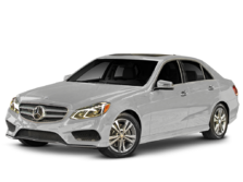 AWD E350 Luxury 4MATIC 4dr Sedan