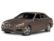 E350 Luxury 4dr Sedan