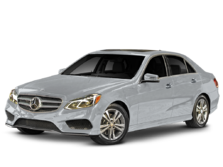 AWD E550 4MATIC 4dr Sedan