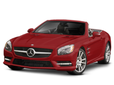 SL400 2dr Convertible