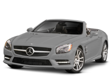 SL550 2dr Convertible