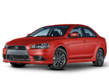 AWD Ralliart 4dr Sedan