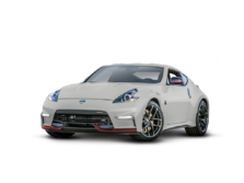 370Z NISMO Tech 2dr Hatchback