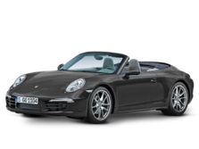 AWD Carrera 4 2dr Convertible