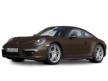 AWD Carrera 4S 2dr Coupe