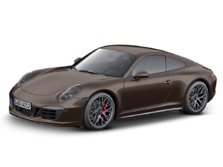 AWD Carrera GTS 2dr Coupe