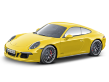 Carrera GTS 2dr Coupe