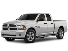 4x4 Big Horn 4dr Crew Cab 5.5ft SB
