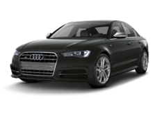 AWD 4.0T quattro Premium Plus 4dr Sedan
