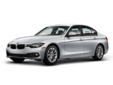 AWD 320i xDrive 4dr Sedan (SA)