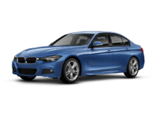 AWD 328i xDrive 4dr Sedan (SA)