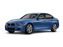 AWD 340i xDrive 4dr Sedan (GER)