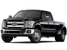4x2 King Ranch 4dr Crew Cab LB DRW