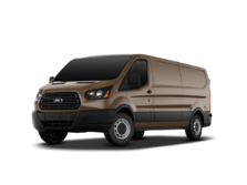 350 Low Roof 3dr Extended Cargo Van w/60-40 Passenger Side Doors