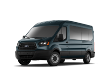 350 XL Medium Roof 3dr Extended Van w/60-40 Passenger Side Doors