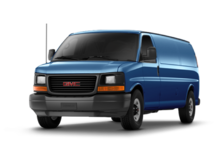 2500 3dr Extended Cargo Van w/1SD