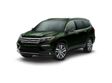 AWD Elite 4dr SUV/Crossover