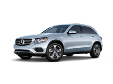 AWD GLC300 4MATIC 4dr SUV/Crossover