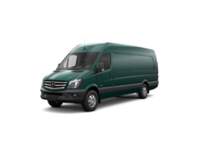 3500 170 WB 3dr Extended Cargo Van DRW