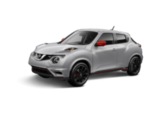 NISMO RS 4dr SUV/Crossover